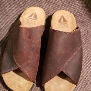 Men's Sandal, Made in ITALY